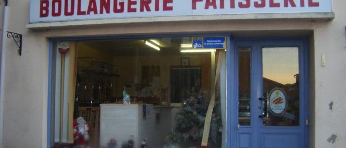 Boulangerie Roche Colombier-le-jeune