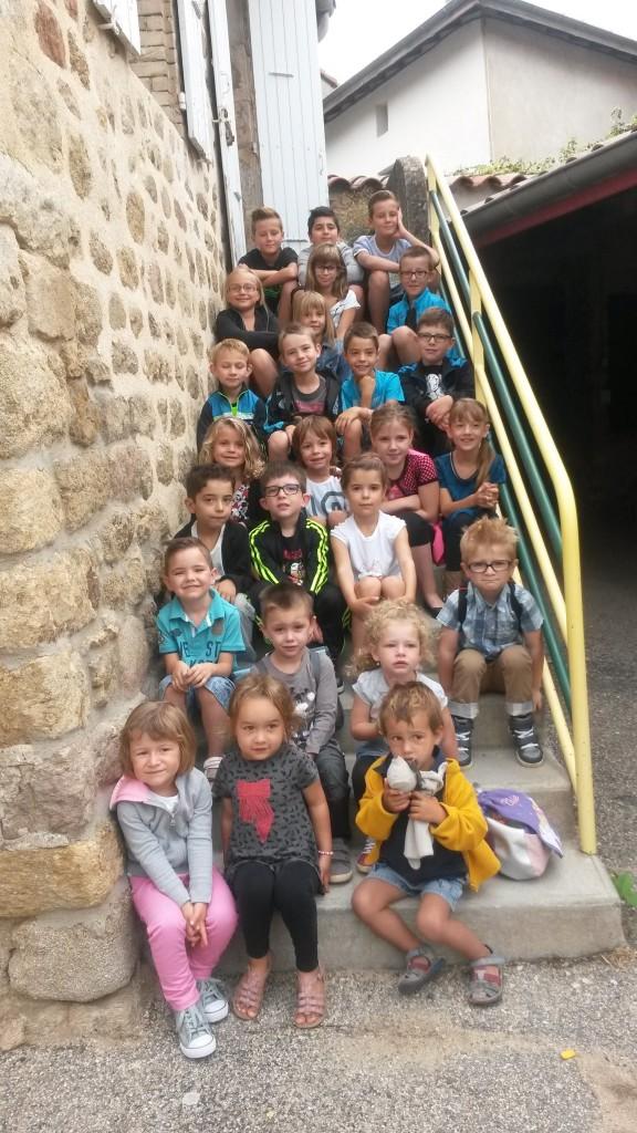 école ST JOSEPH