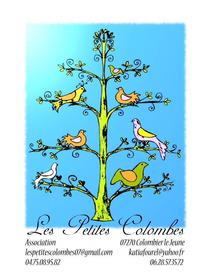 logo petites colombes