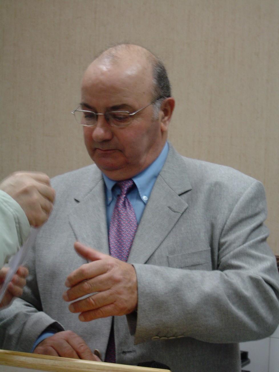 Marcel Devise